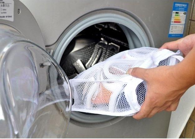 Как постирать кеды в стиральной машине