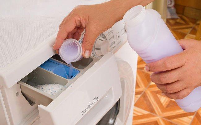 Чем стирать пуховик в стиральной машине