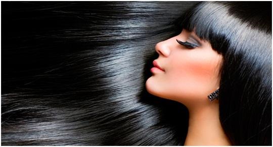Как выпрямить волосы с помощью фена