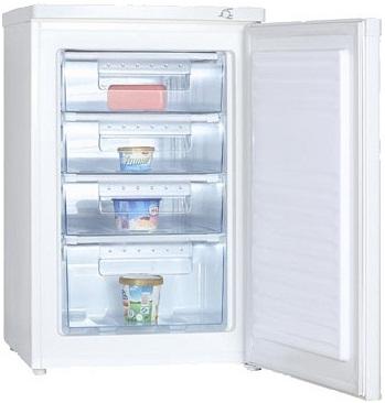 Какая температура в морозилке холодильника