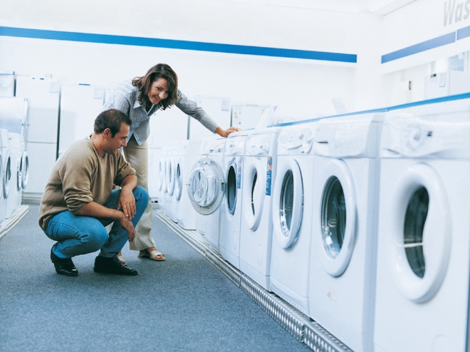 Класс отжима стиральных машин: что это?