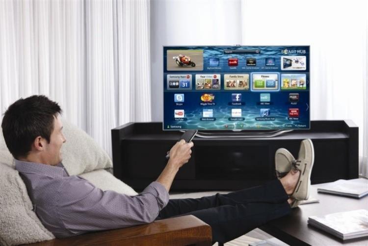 Чем отличается смарт телевизор от лед телевизора