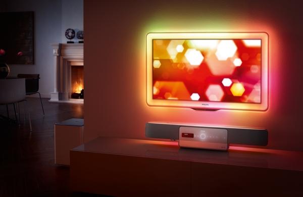 Что такое led телевизор