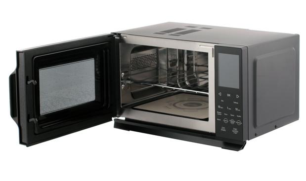 Инверторная микроволновая печь