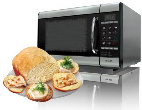 Какую микроволновую печь лучше купить