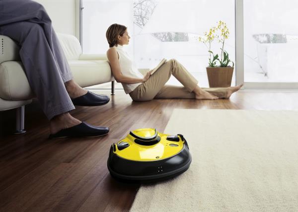 Моющий робот пылесос какой лучше