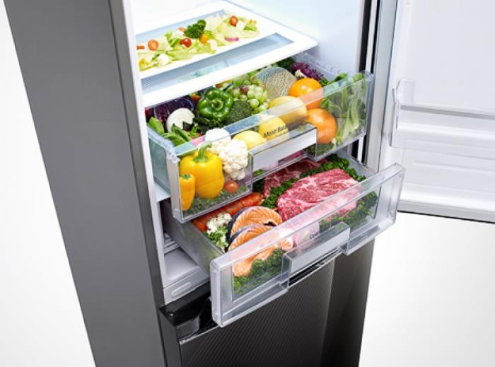 Для чего нужна зона свежести в холодильнике