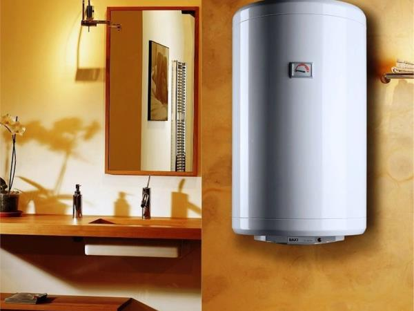 Гидравлическое управление водонагревателя что это