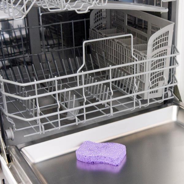Как очистить посудомоечную машину