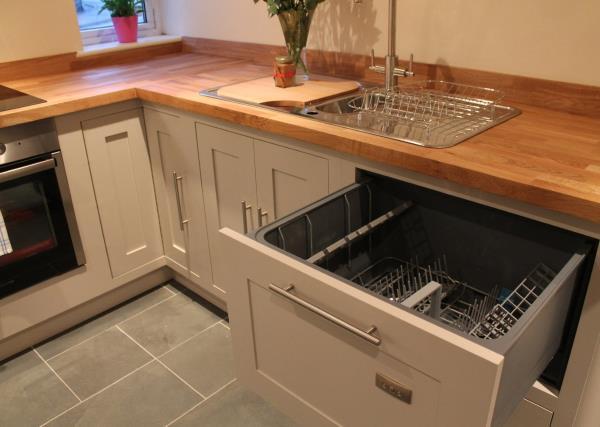 Как почистить посудомоечную машину от жира