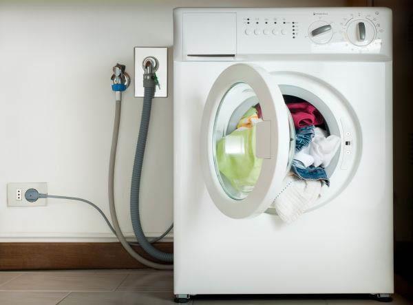 Подключить стиральную машину автомат без водопровода