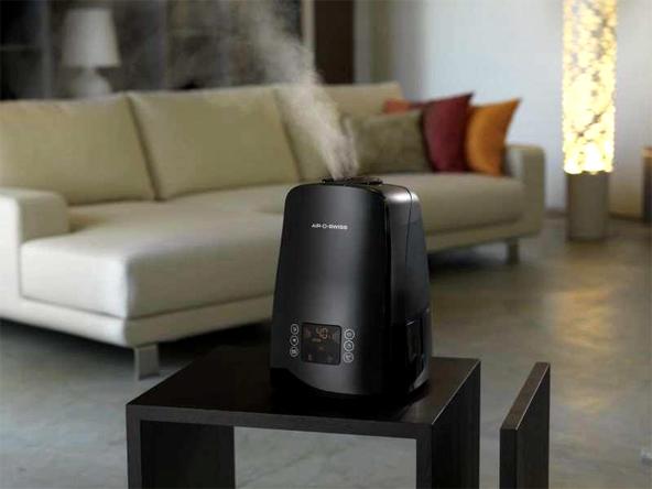 Воздухоочиститель и увлажнитель для дома как выбрать
