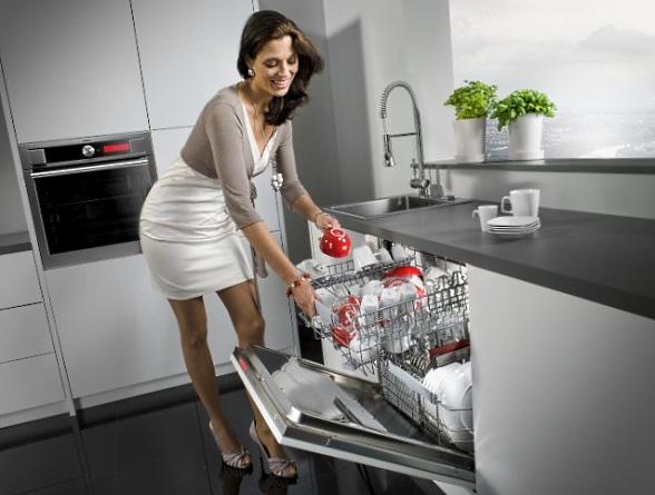 Соль для посудомоечной машины как выбрать