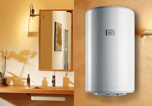 Чем отличается водонагреватель проточный от накопительного