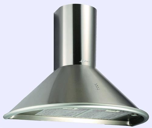 Чем отличается вытяжка от воздухоочистителя для кухни