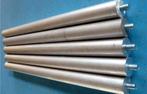 Магниевый анод для водонагревателя для чего нужен