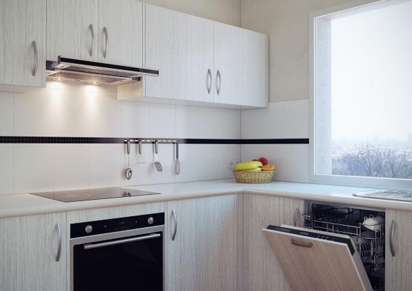 Как проверить работу вытяжки на кухне