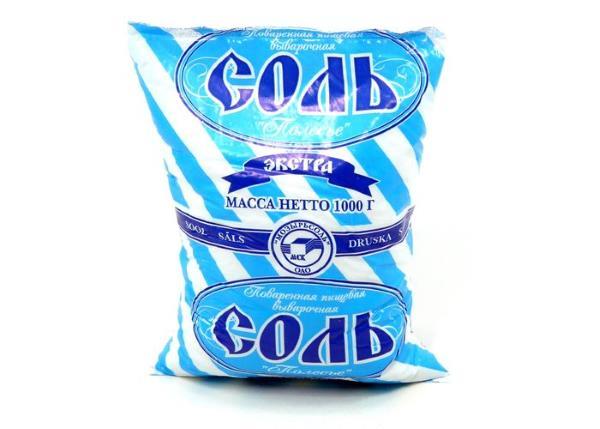 Соль для посудомоечной машины чем заменить
