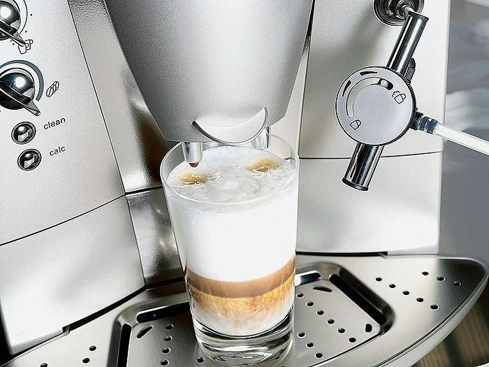 Кофеварка и кофемашина в чем разница