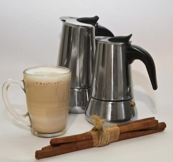 Что значит гейзерная кофеварка