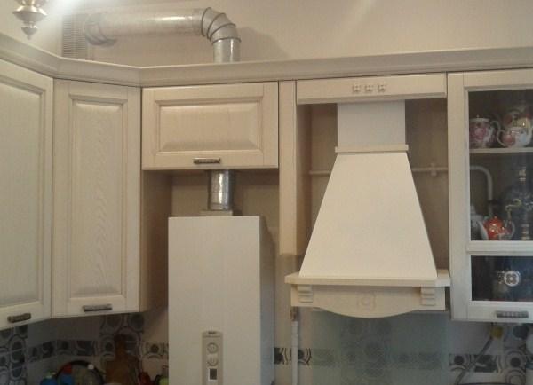 Как сделать вытяжку и вентиляцию в частном доме 60