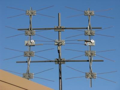 Как самому сделать антенну для телевизора