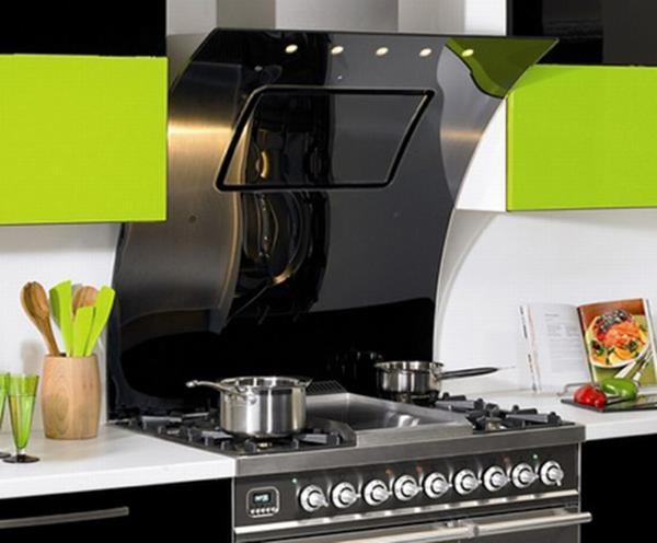 Как выбрать вытяжку для кухни 60 см
