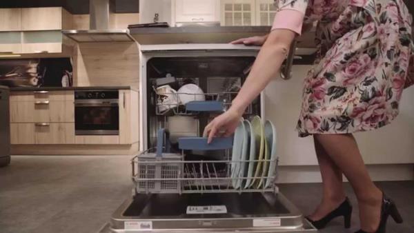 Посудомоечная машина электролюкс ошибка 30 что делать