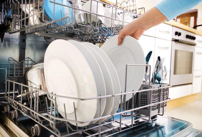 Какую посуду можно мыть в посудомоечной машине