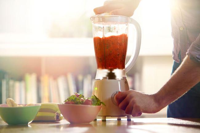 какой блендер лучше для приготовления детского питания