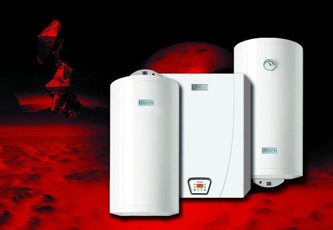 водонагреватель проточный газовый как выбрать