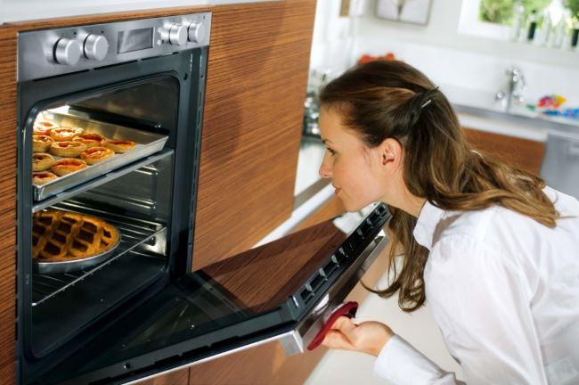Как правильно выбрать электрическую плиту