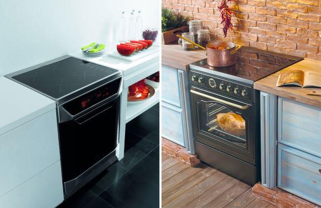 Электрическая плита какую выбрать