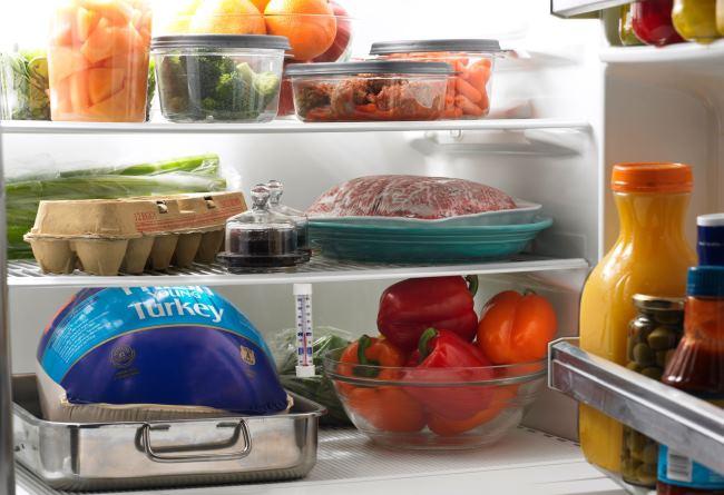холодильник включается и сразу отключается
