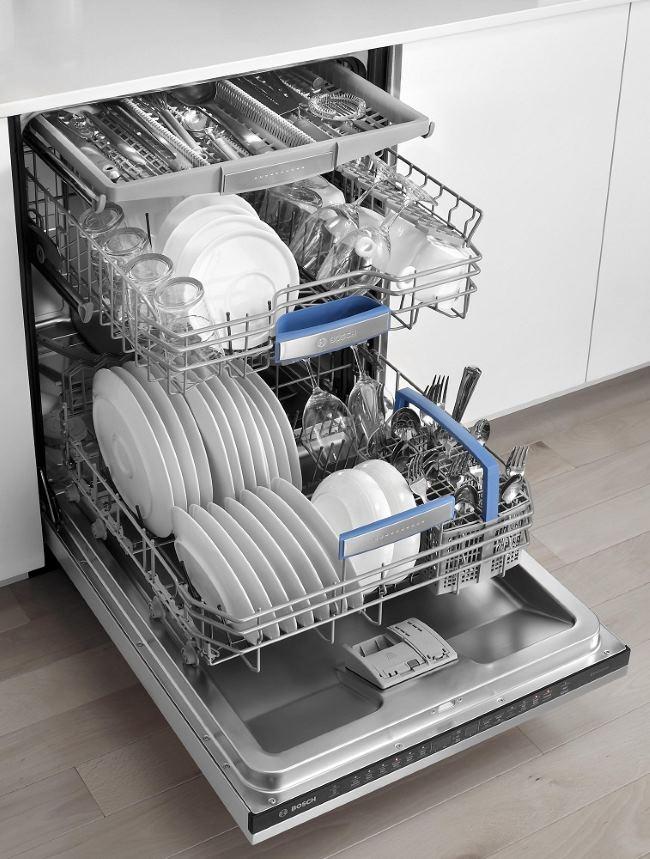 почему посудомоечная машина стала плохо мыть