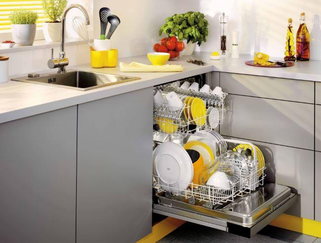 моющее средство использовать для посудомоечной машины