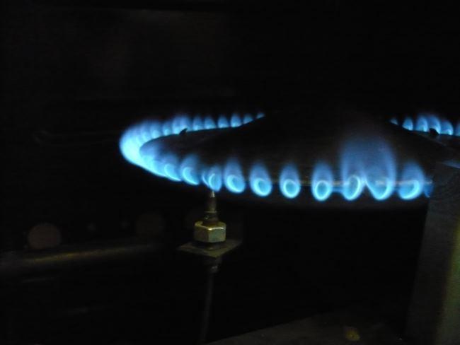 как отключить газконтроль на газовой плите