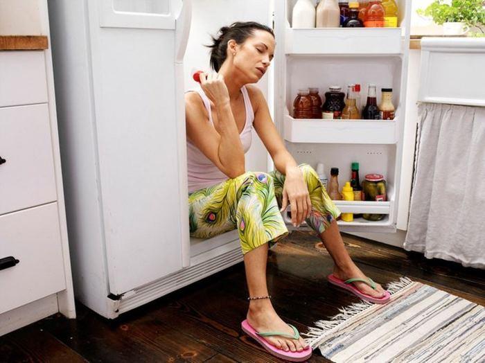 охладить квартиру в жару без кондиционера