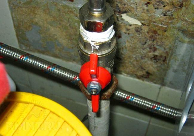что нужно для подключения газовой плиты