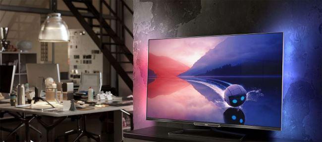 как выбрать лед телевизор