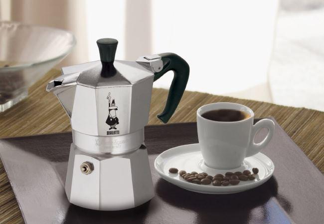 гейзерная кофеварка какая лучше