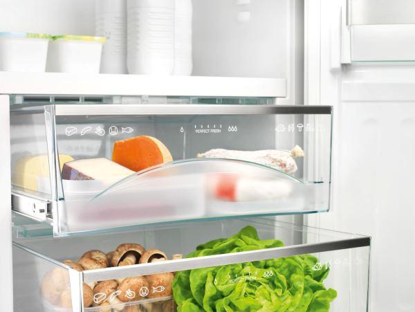 система ноу фрост в холодильнике