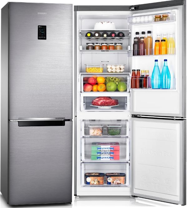 греется холодильник по бокам