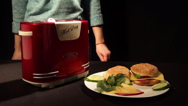 чем отличается тостер от сэндвич тостер