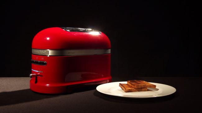 тостер или сэндвичница