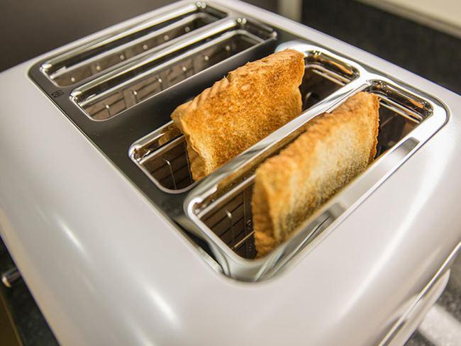 какой тостер