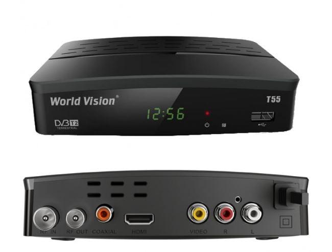 цифровой ресивер для телевизора как выбрать