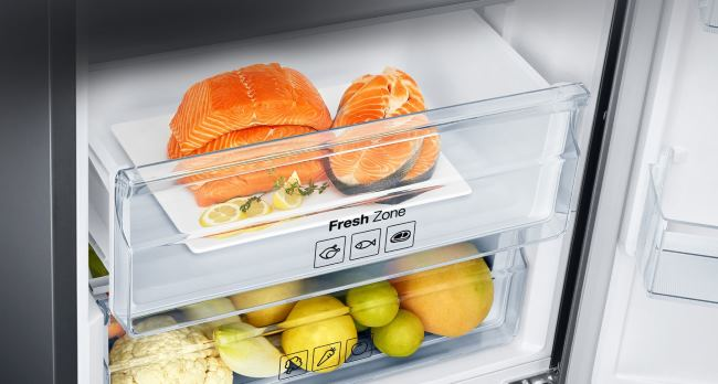 выставить температуру в холодильнике атлант