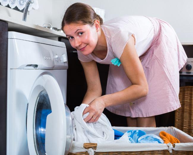 Как стирать тюль в стиральной машине автомат, ЭкспертБыт