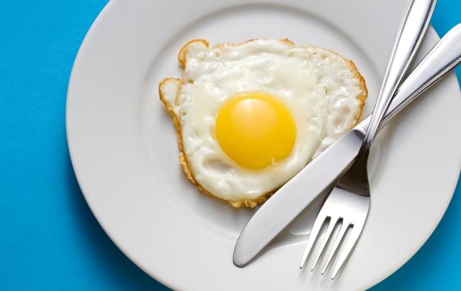 как сварить яйцо в микроволновой печи